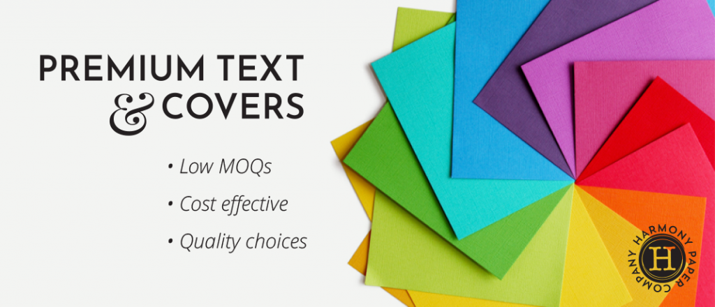 text covers slide