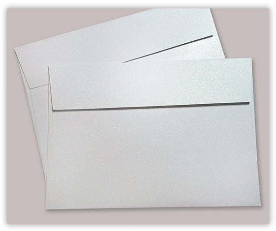 Diamond-Print-Glitter-Envelopes-Blank